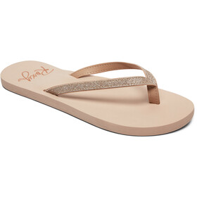 Roxy Napili II Sandals Women tan 1